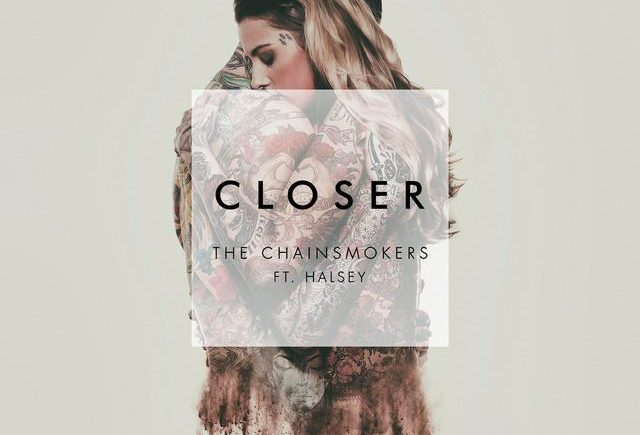 Closer-The Chainsmokers