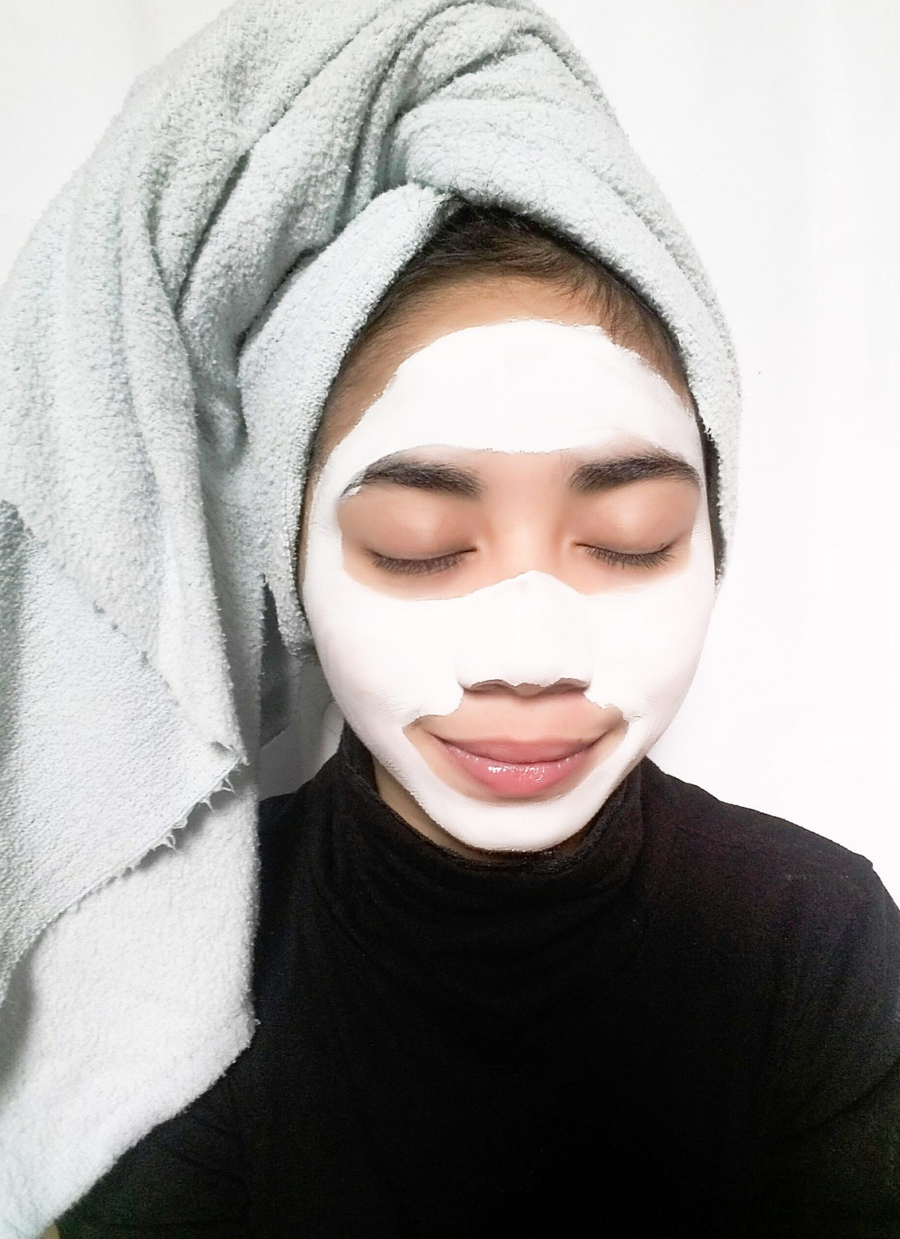 Masker Lightening Wardah (Wardah Lightening Face Mask)