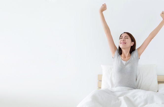 Tips Cantik Sebelum Tidur Tips Cantik Natural