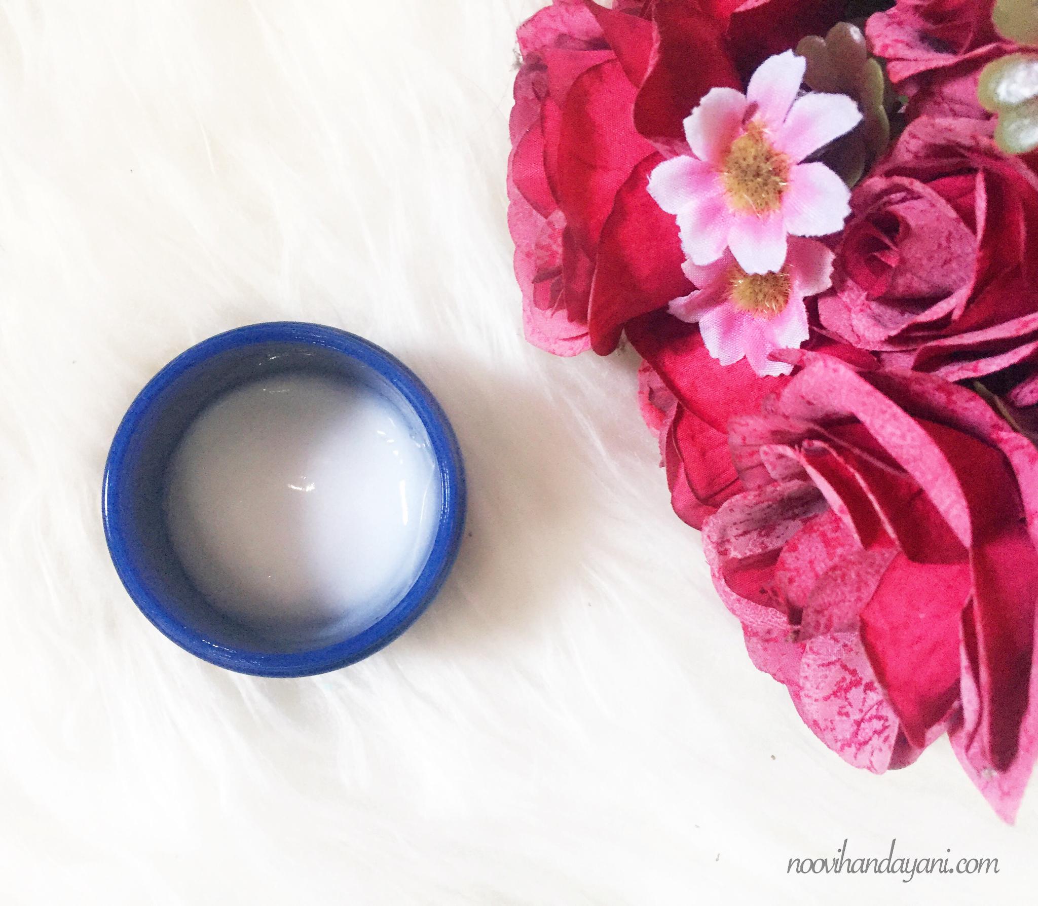 Hada Labo Shirojyun Night Cream